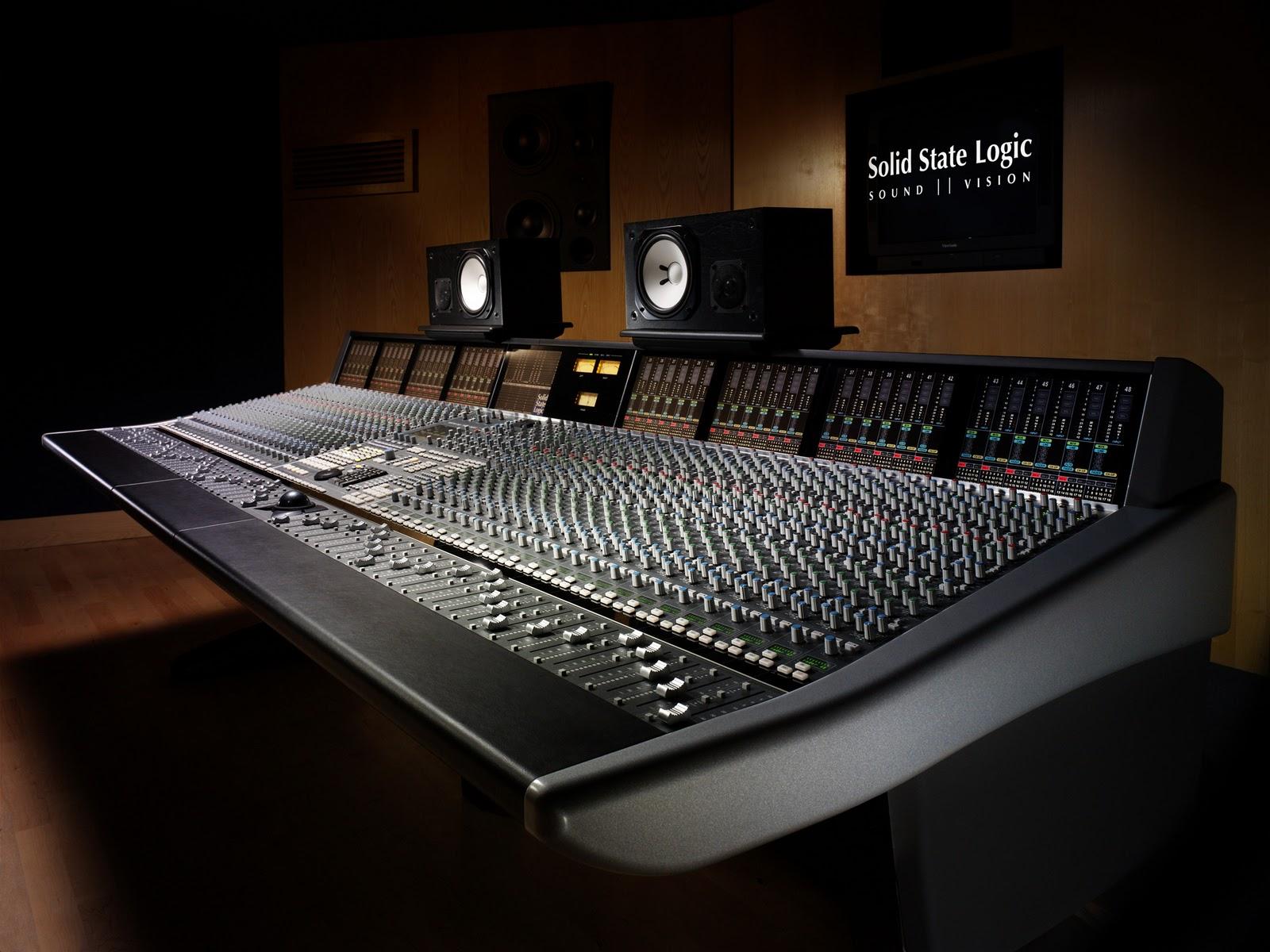 Studio Sound Vision HD Wallpaper - FreeHDWall.Blogspot.Com.jpg
